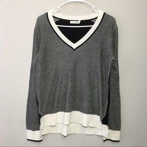 Rag & Bone Women's Light Sweater L